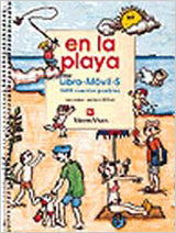 Libro Movil -En La Playa-