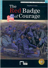 The Red Badge Of Courage+Cd