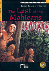 The Last Of The Mohicans+Cd N/E
