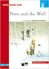 Peter And The Wolf (Audio @)+Free Webactivities