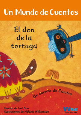 El Don De La Tortuga (Vicens Vives Kids)