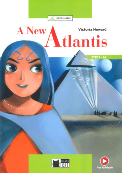 A New Atlantis (Free Audio A2)