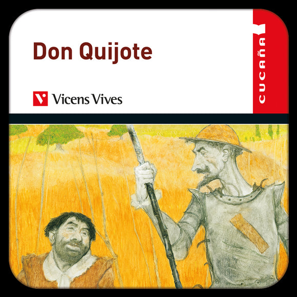 Don Quijote (Digital) Cucaña