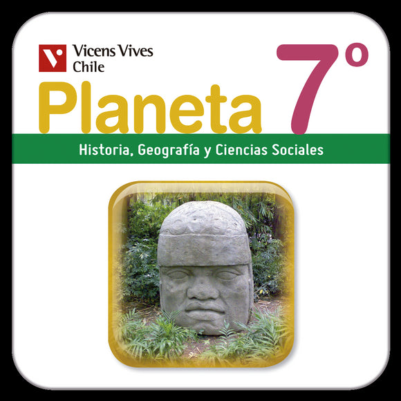 Planeta 7 Chile (Digital)
