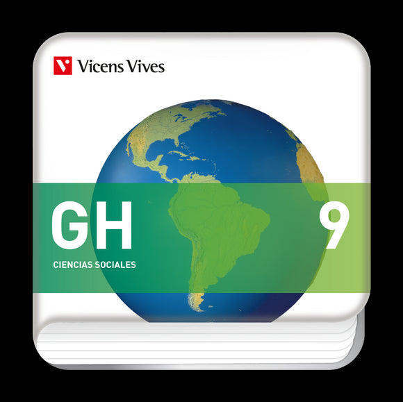 Gh 9 Ciencias Sociales Colombia (Digital)
