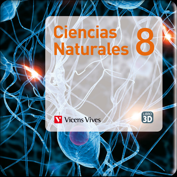 Ciencias Naturales 8 Colombia (Digital)