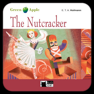 The Nutcraker (Digital) Green Apple