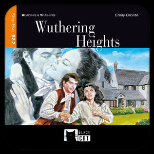 Wuthering Heights (Digital)