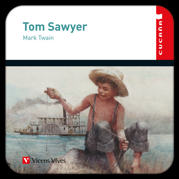 Tom Sawyer (Digital) Cucaña
