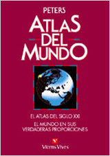 Atlas Del Mundo (Peters)