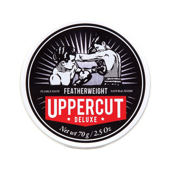 Uppercut Deluxe Featherweight Pomade - 3.5oz