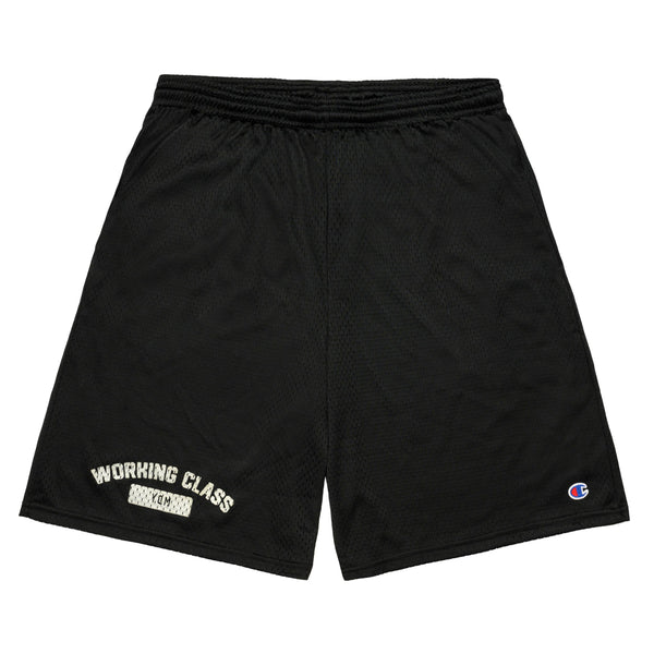 XXL WC x Champion Short - Black