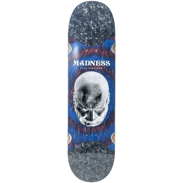 Madness mindset slick deck - 8.375""
