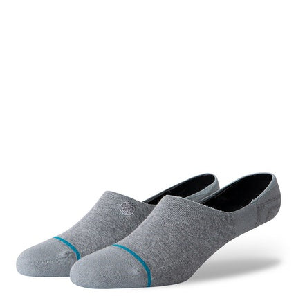 Stance Gamut 2 Sock - Grey/Heather