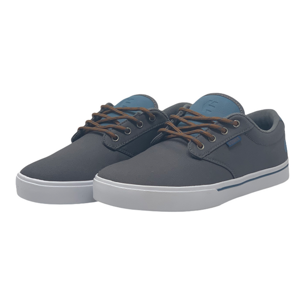 Etnies Jameson 2 ECO Shoe - Grey/Blue/Gum