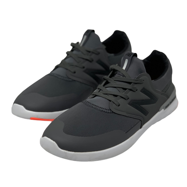 New Balance All Coast 659 Shoe - Dark Grey/Orange