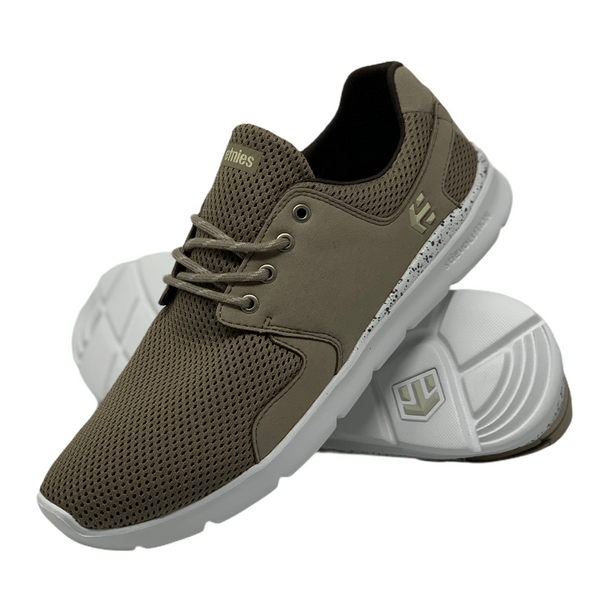 Etnies Scout XT Shoe - Tan/Brown
