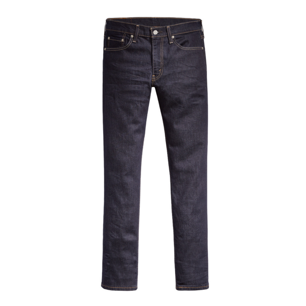 Levi's 511 Slim Fit - Black Stretch
