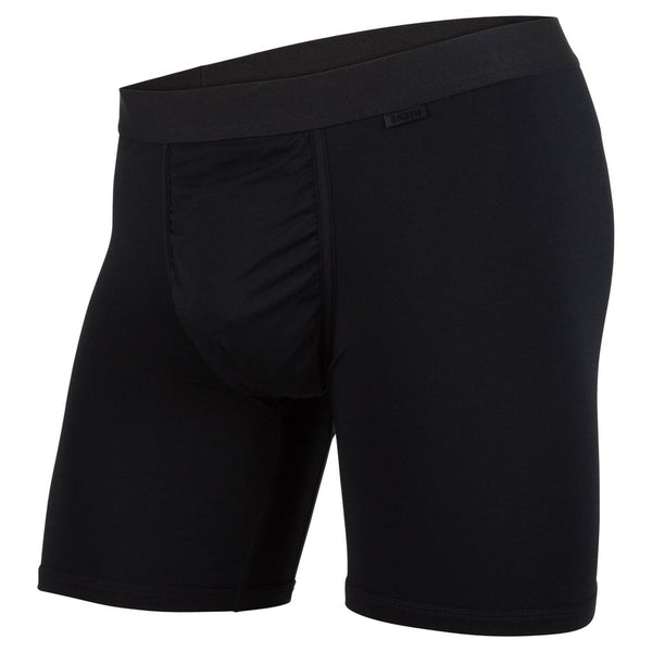 Classic Boxer Brief - Black