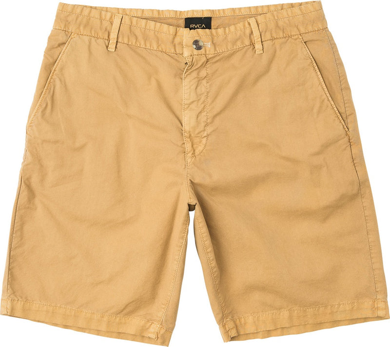 Butter Ball Shorts - Apple Cinnamon