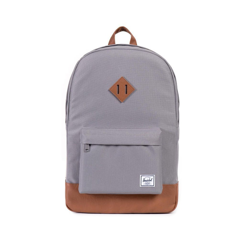 Heritage 600D Poly - Grey