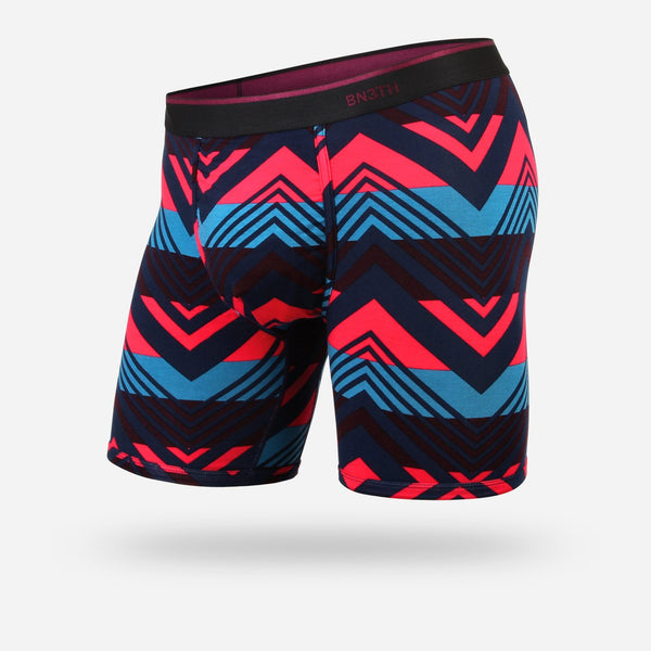 BN3TH CLASSIC BOXER BRIEF PRINT - AZTEC SEQUOIA