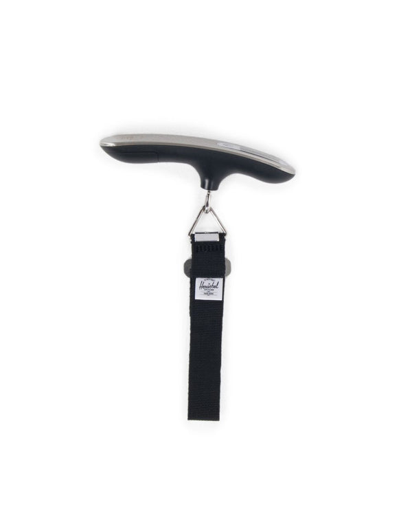 Luggage Scale - Black
