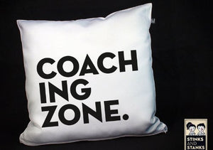 Kissen Coaching Zone