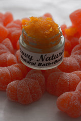 Juicy Orange Burst Luscious Lip scrub