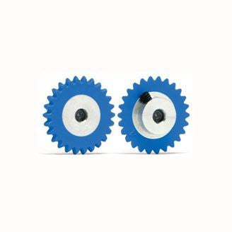 Slot.It - 26t Plastic Anglewinder Gear 15mm dia. (GA1526-PL)