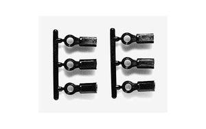 Tamiya - 5mm Adjuster 6pcs