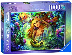 Ravensburger - Fairy of the Tides (1000pcs)