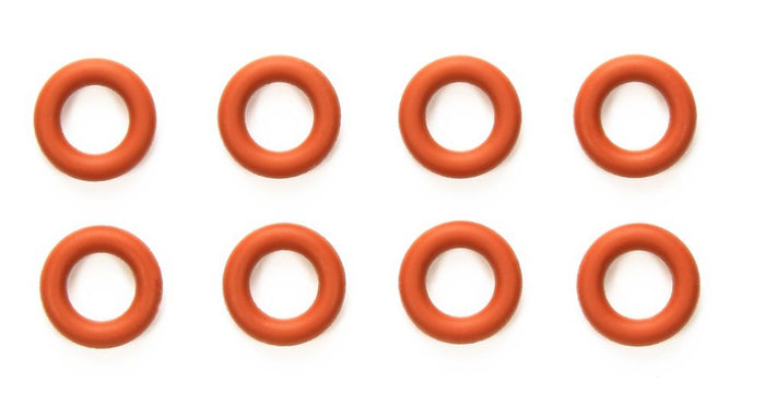 Tamiya - 5mm Red O-Ring For Gear Diff. (8)