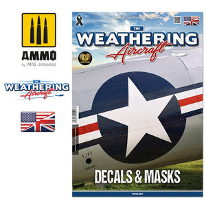 The Weatherign Air - Issue 17 - Decals & Masks