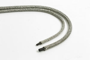Tamiya - Braided Hose - 2mm Outer Diameter