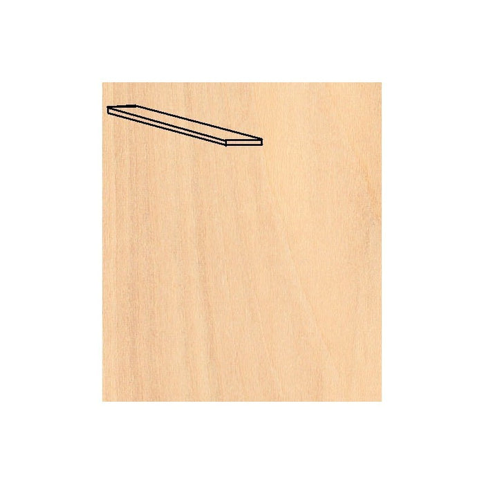 Artesania - 2X3 Birch Strip (8)