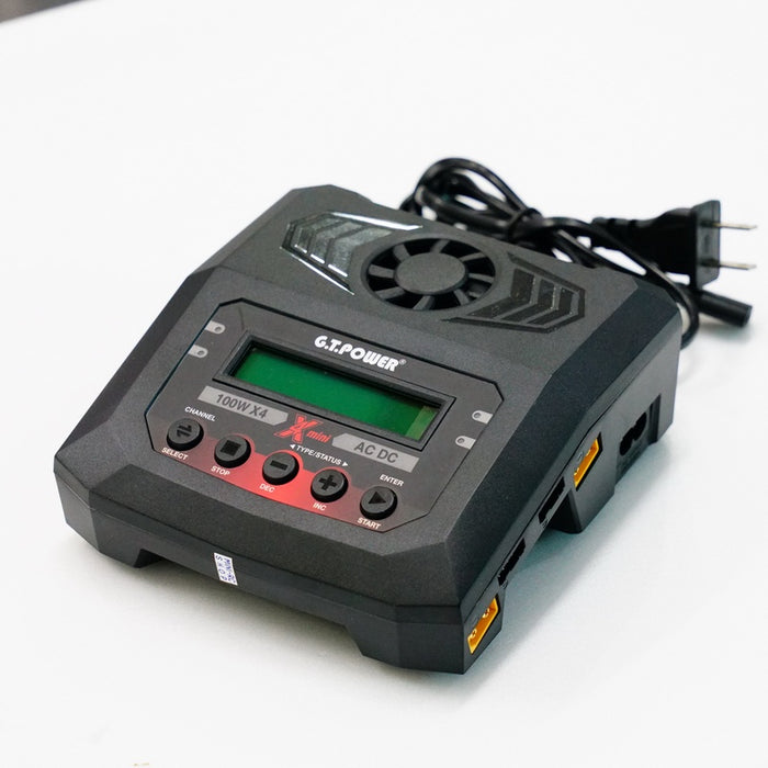 GT Power - X4 Mini Charger