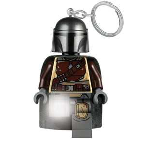 LEGO - The Mandalorian Key Chain Light
