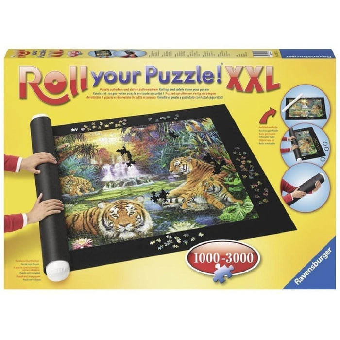 Ravensburger - Roll your Puzzle! XXL (1000 - 3000pc)