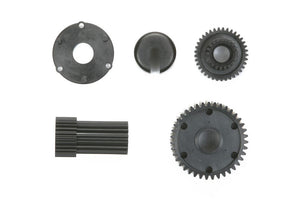Tamiya - M-Chassis Reinforced Gear set