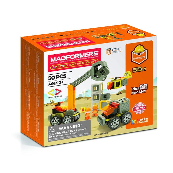 Magformers - Amazing Construction Set
