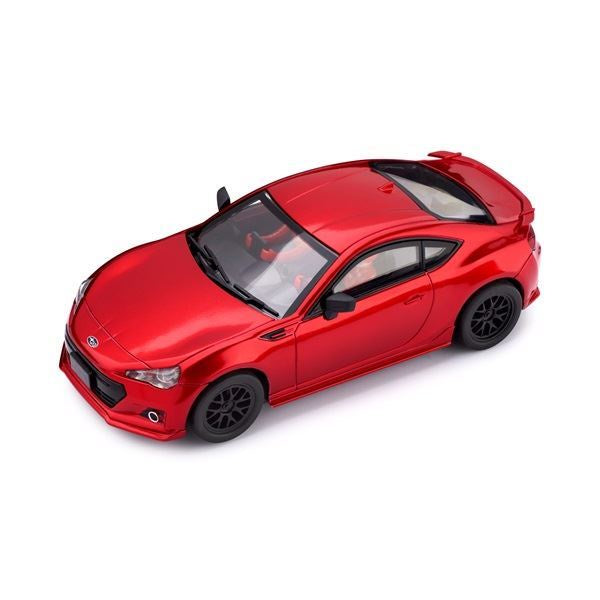 Policar - Toyota 86 (Metallic Red)