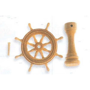 Artesania - Steering Wheel 30mm (1) (was8237)