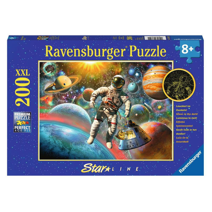Ravensburger - Space Walk Starline (200pcs)