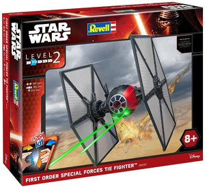 Revell - 1/35 Special Forces Tie Fighter