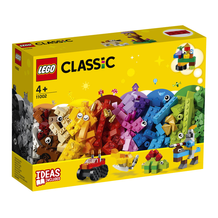 LEGO 11002 - Basic Brick Set