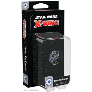 Star Wars X-Wing: Droid Tri-Fighter Expansion