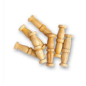 Artesania - Double Column 15mm (15) (was8476)