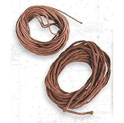 Artesania - Cotton Thread Brown 2mm (5m) (was8148)