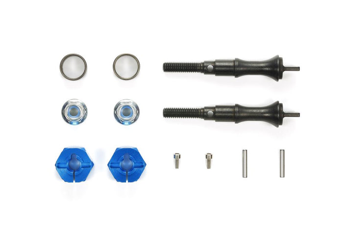 Tamiya - T301 Rear Axle Shaft (1)